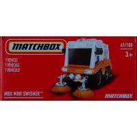 #61 MBX Mini Swisher