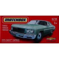 #86 1975 Chevy Caprice