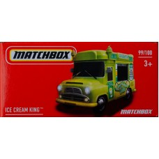 #99 Ice Cream King