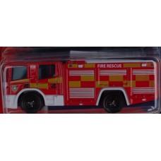 #1 Scania P 360 Fire Truck
