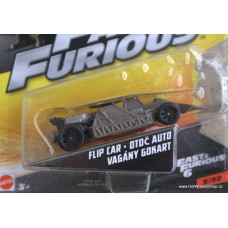 Mattel Fast Furious Flip Car
